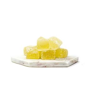 Sour Lemon Delight